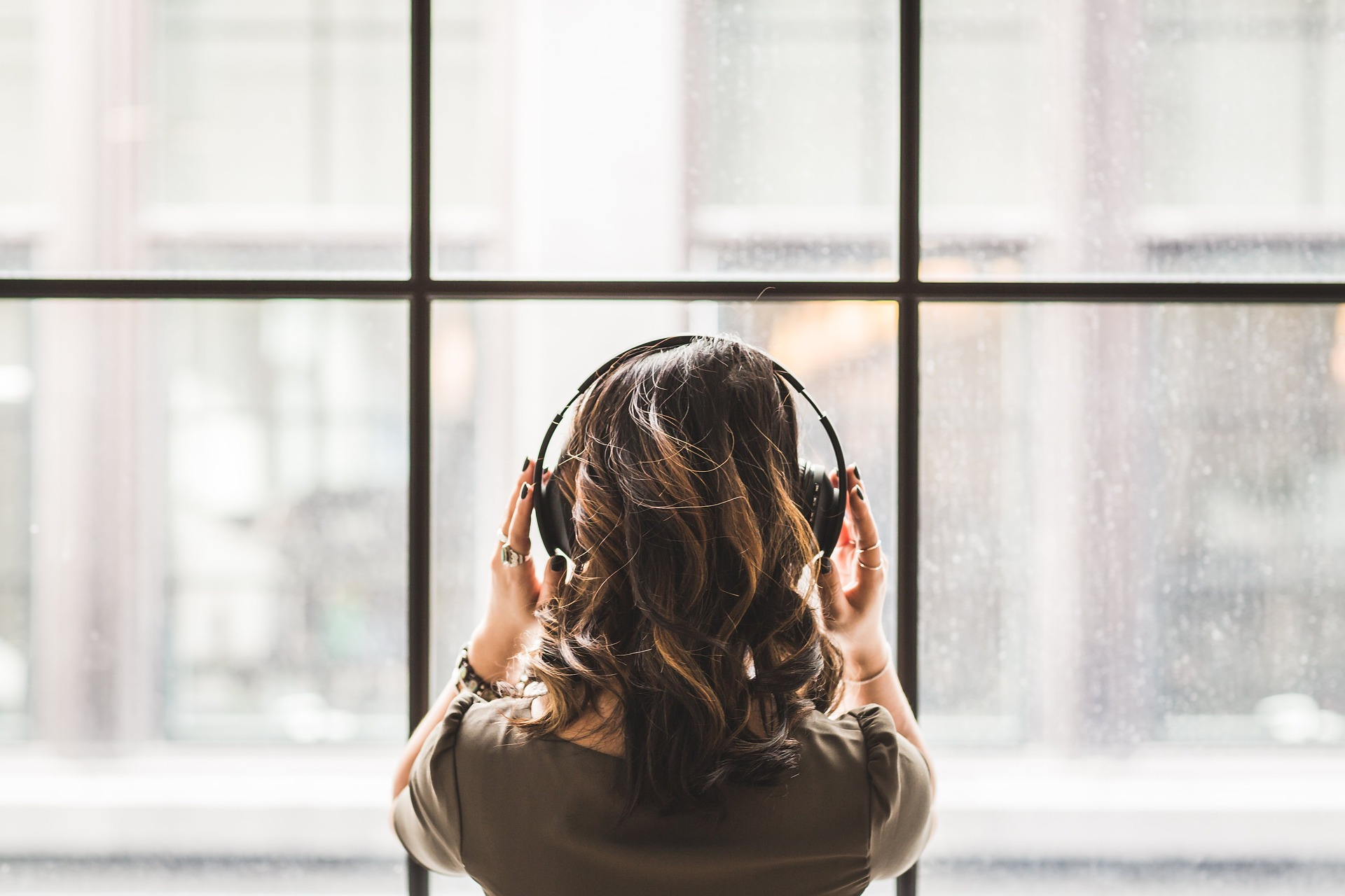 Podcasts in French
