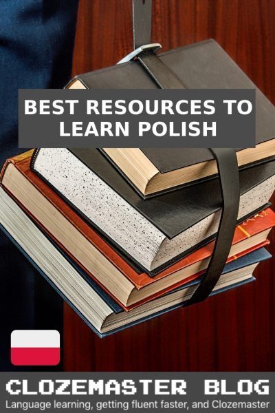 The Best Resources for Learning Polish