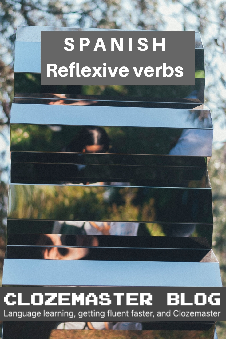 Spanish Reflexive Verbs: The Only Guide You'll Ever Need