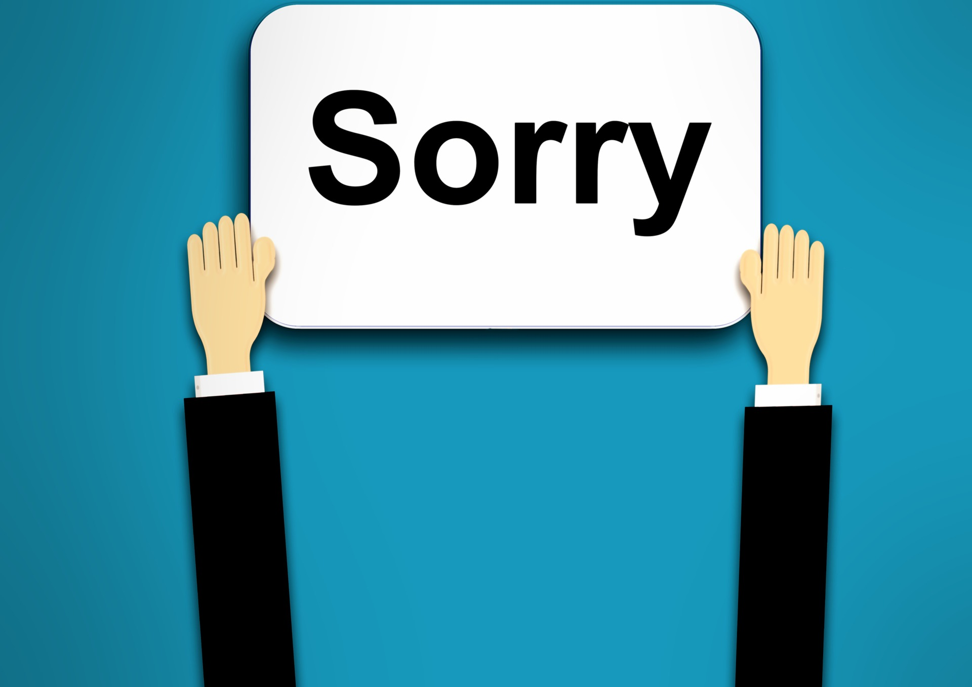 """Different Ways of Saying """"Sorry"""" in Korean"""